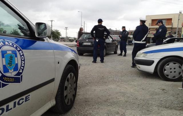Εξιχνιάσθηκε άμεσα απόπειρα κλοπής από όχημα, σε περιοχή της Νέας Αρτάκης Ευβοίας