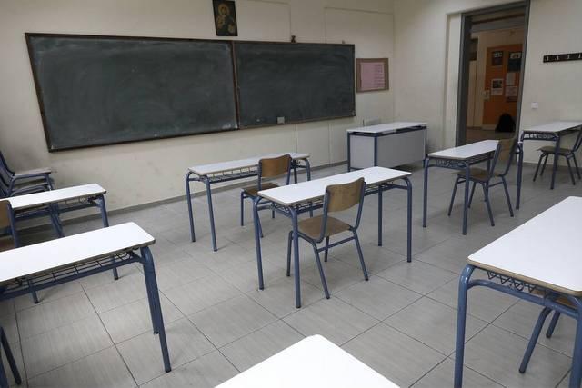 Σχολεία: Ετσι επιστρέφουν στα θρανία οι μαθητές τη Δευτέρα 11 Μαΐου 2020