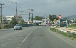 ΧΑΛΚΙΔΑ: Θανητοφόρο τροχαίο στη Λιανή Άμμο