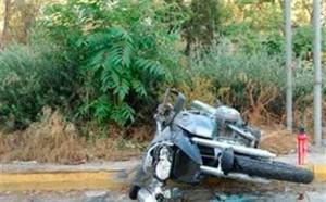 Θύμα τροχαίου 16χρονος από το Αλιβέρι