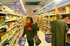 Ερέτρια: Αντρας ξεψύχησε μέσα σε σούπερ-μάρκετ