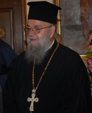 Εκοιμήθη ο ιερέας Ιωάννης Βερνέζος