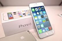�� iPhone 6 ������� 31 ���������