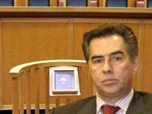 Iσόβια κάθειρξη στον Bασίλη Παπαγεωργόπουλο